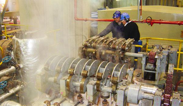 Preventative Maintenance by Control System Technologies