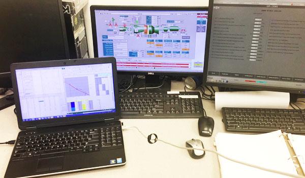 Remote Diagnostics Service by Control System Technologies