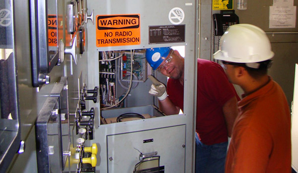 Turbine Controls Retrofit by Control System Technologies
