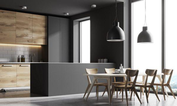 Kitchen Lighting Elements