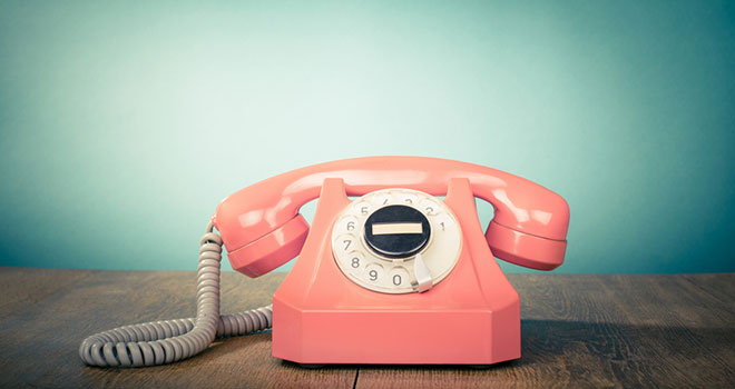 Limited Time Offer! 30-Minute Phone Sessions