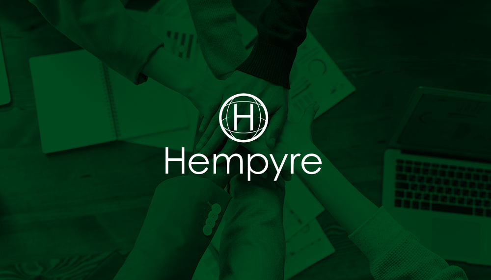 Hempyre Launches Global FMCG Platform