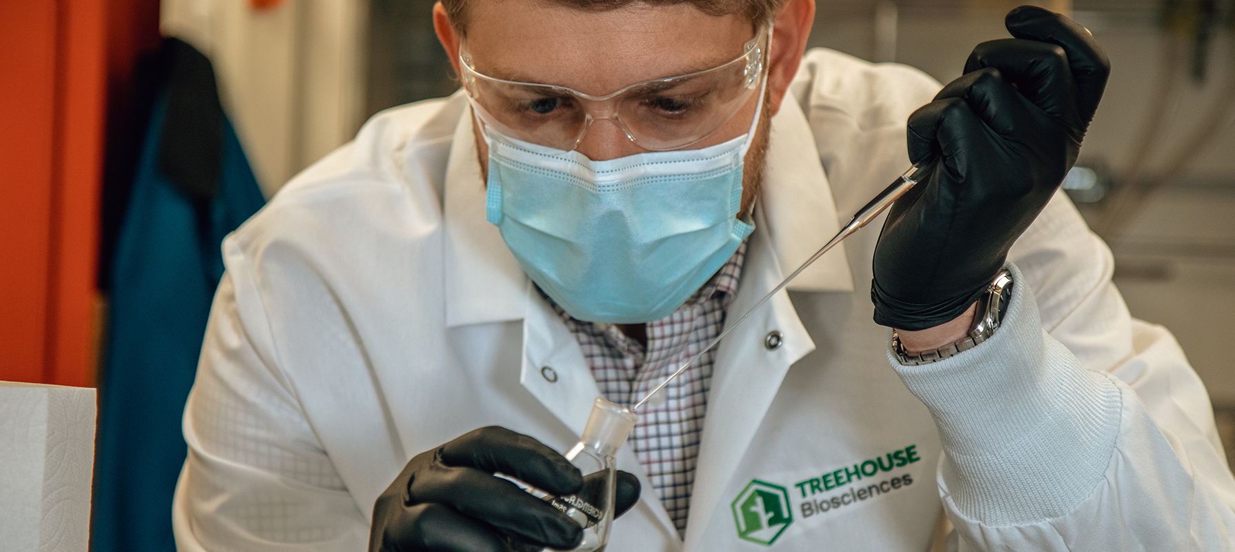 Next Frontier Brands' Subsidiary TreeHouse Biosciences™ Announces the Launch of its THC Remediation Services Business  Based on Patented Technology