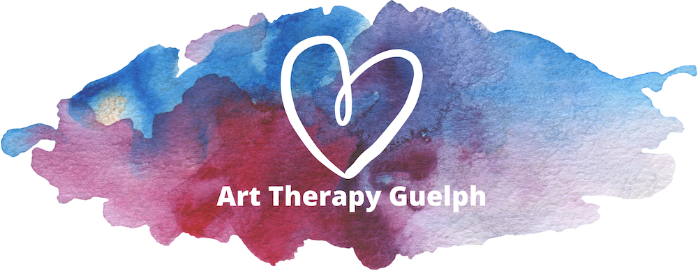 Art Therapy Guelph, Logo