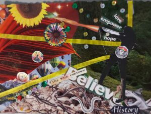 Art Therapy Guelph Believe