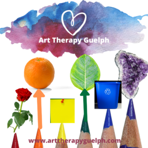 Grounding Art Therapy Guelph
