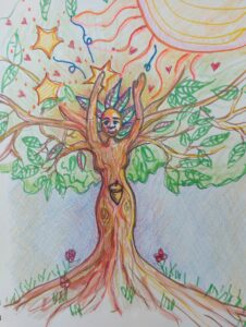 Lethargy Art Therapy Guelph