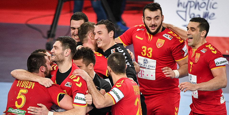 Manaskov Decides High-Emotion Balkan Clash