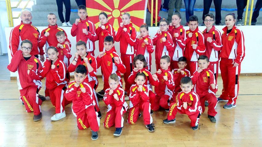 """Македонија со успехот на """"ЗА-НЕД-ДО"""" прва на Балканот"""