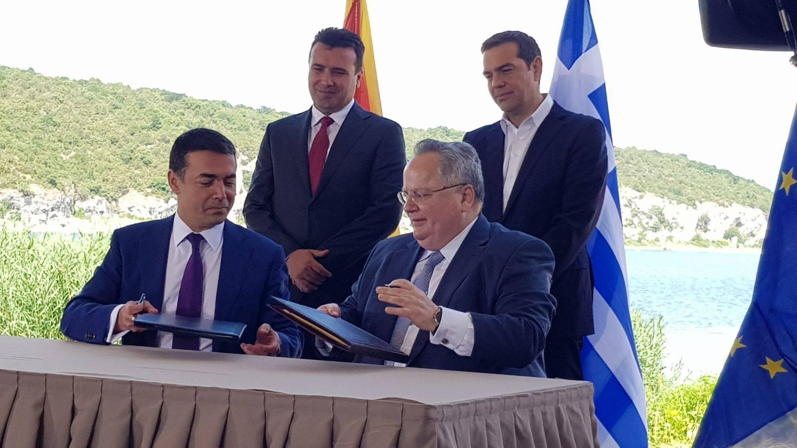 "The Prespa Agreement is ""Illegal"" – International Law Scholar, Francis Boyle."