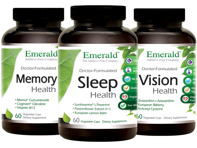 Emerald Labs Package Design 800x600