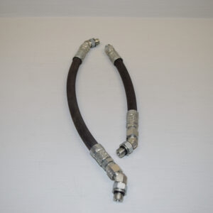 # 106420 / # 106421 Cylinder Replacement Hydraulic Hoses for C-141 Wheel Horse