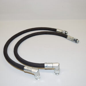 # 106551 Pump Replacement Hydraulic Hose for C-141 Wheel Horse
