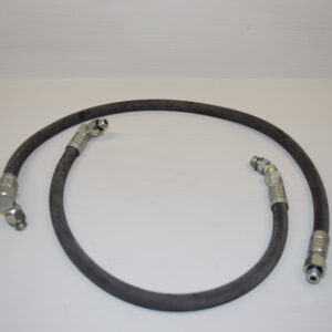 # 101420 / # 101421 Pump Replacement Hydraulic Hoses (2) for GT 14 Wheel Horse