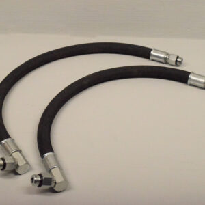 #103213 / #103214 Pump Replacement Hydraulic Hoses for C-160 Wheel Horse