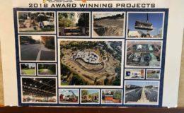 bay area underground utilities project installations