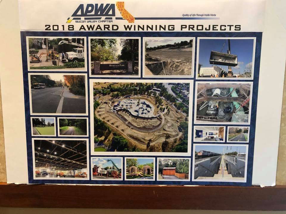 Bay Area Project Highlights