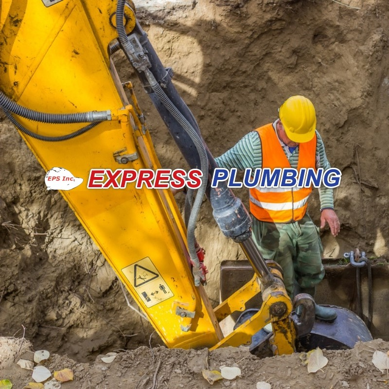 underground utility contractor bay area