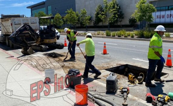 Common Questions About Underground Pipes
