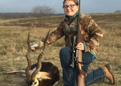 TX Black Buck Hunt
