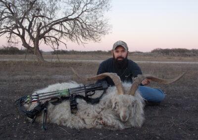 TX Catalina Hunt