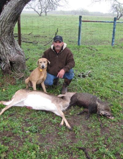 TX Javelina Hunt