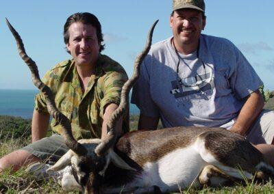 Blackbuck Hunt 1