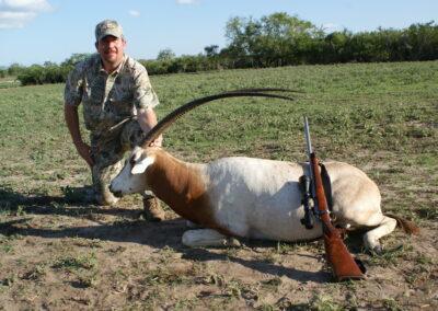 Oryx Hunt 1
