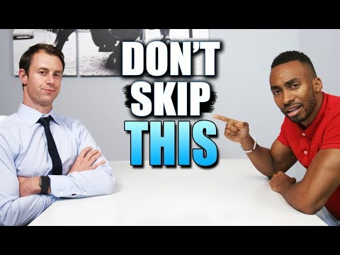 "STOP Trusting ""Motivational"" Speakers (2019)"