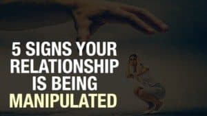 10 Characteristics Of A Manipulative Partner
