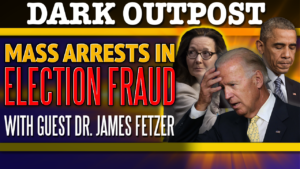 MASS ARRESTS: Obama, Biden, CIA Director Gina Haspel Arrested For Espionage, Voter Fraud