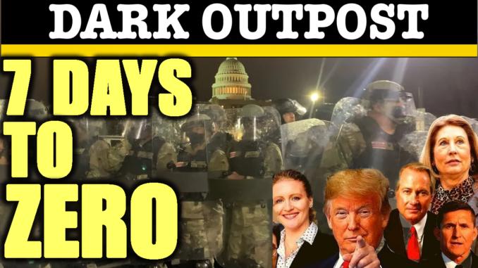 7 Days To Zero