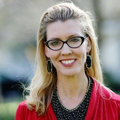 Norfolk City Council Member Andria McClellan is Exploring Lieutenant Governor Run