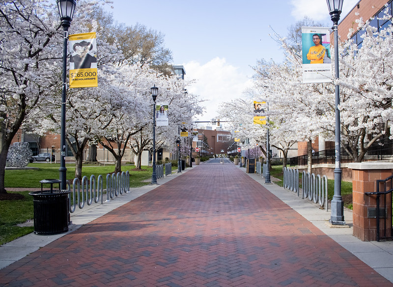 Virginia Colleges Reopen with COVID-19 Data Available
