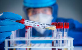 Chesterfield Health Department Announces September Free COVID-19 Testing Event