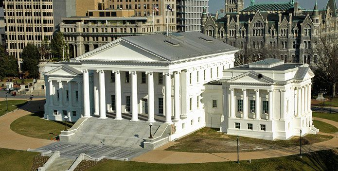 Virginia to observe Indigenous Peoples' Day for the first time