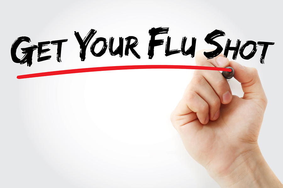 Chesterfield Health District Offering Free Flu Shots Sept. 25