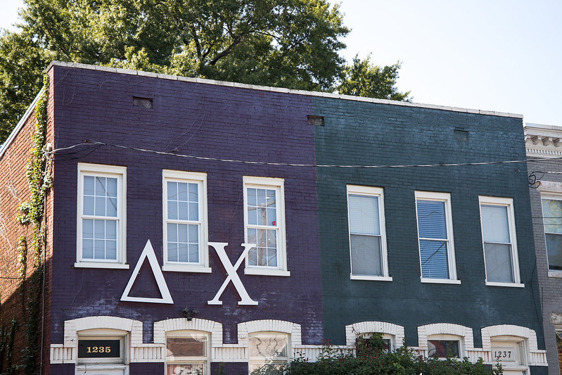 College Greek life priorities change in the face of COVID-19
