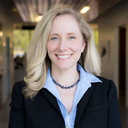 VA-07 – Part Two: Congresswoman Abigail Spanberger