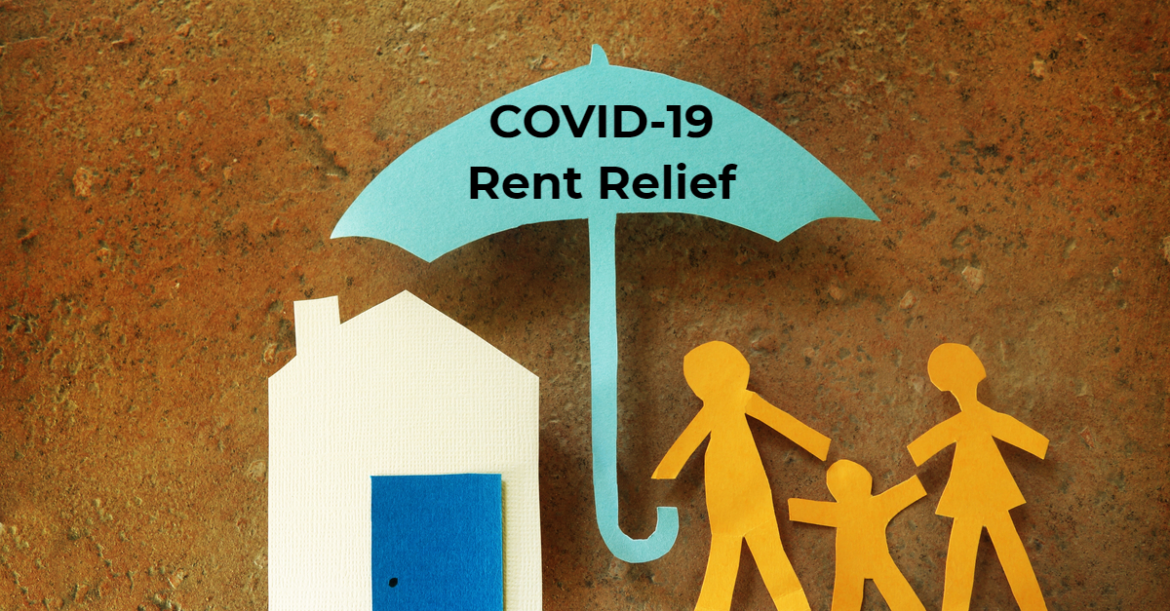 Governor Northam Announces Additional Funding for Rent and Mortgage Relief