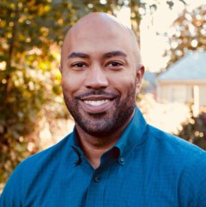Sean Perryman releases platform and calls for debates with LG candidates