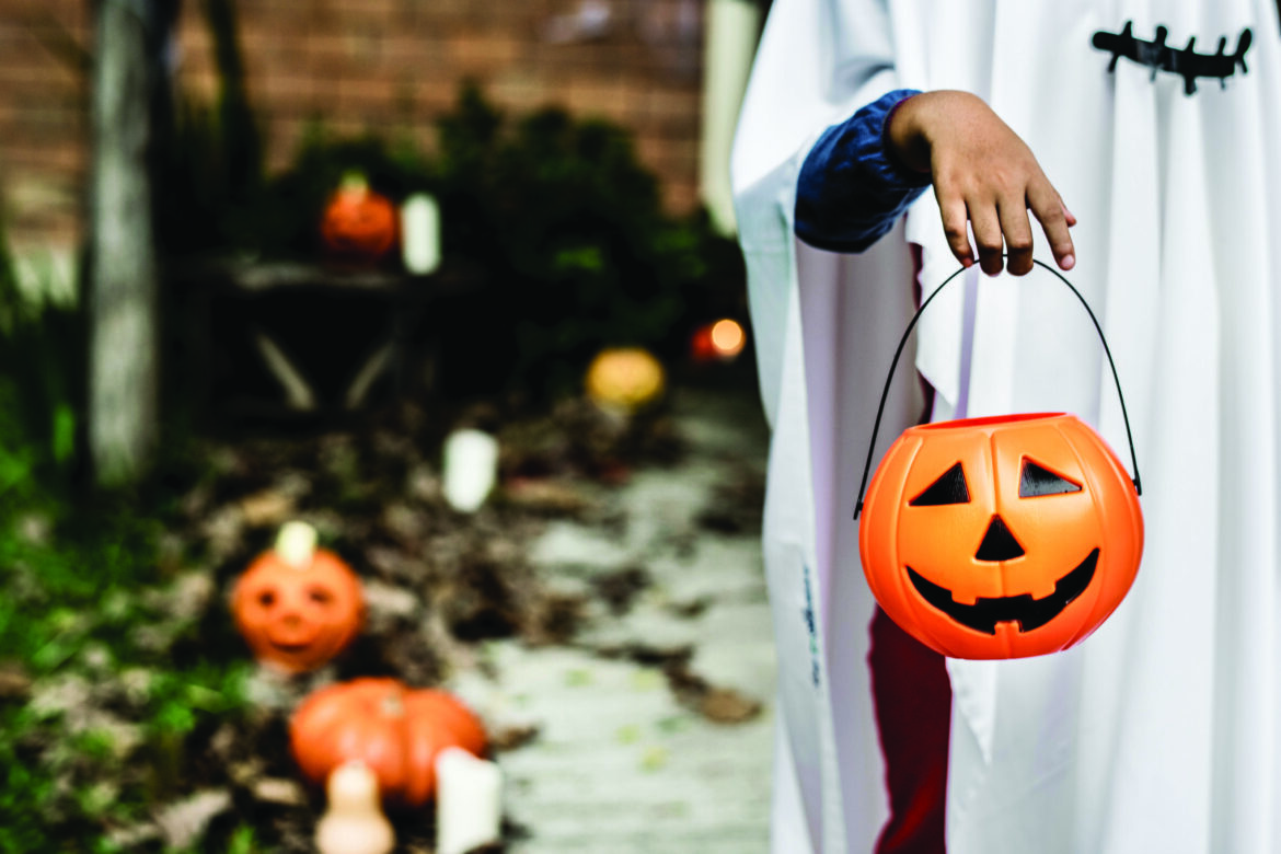 Safe Halloween activities in Hampton Roads