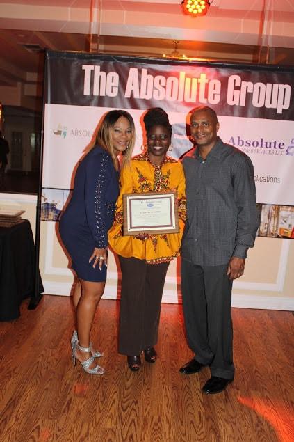 2017 2nd Annual Partners Appreciation Extravaganza