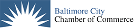 Baltimore City Chamber of Commerce Logo