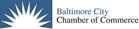Baltimore City Chamber of Commerce Logo