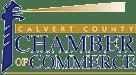 Calvert County Chamber of Commerce Logo
