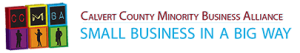 Calvert County Minority Business Alliance Logo