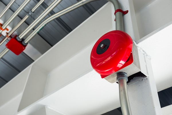 Learn about fire protection services from Absolute Supply and Services!