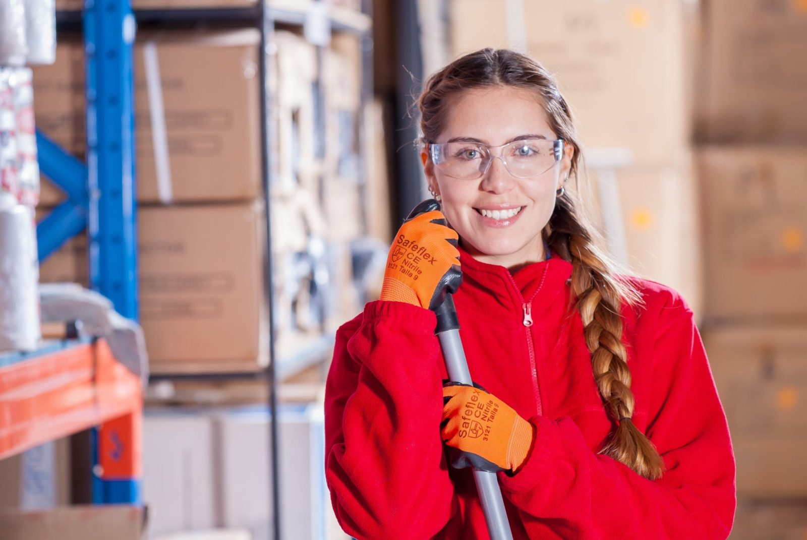 Check out three major benefits of janitorial services for your business.
