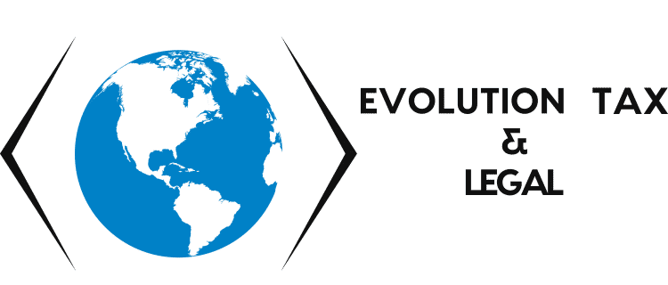 Evolution Tax and Legal